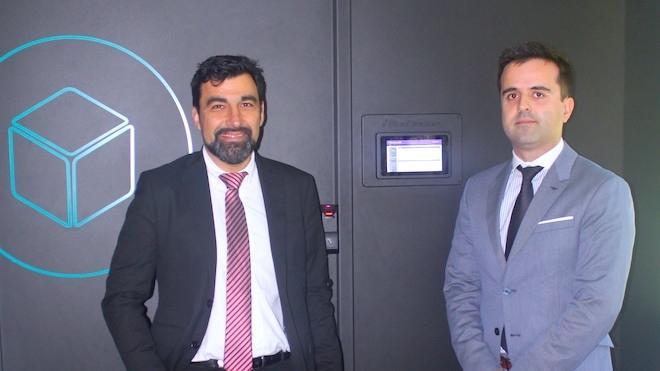 Solução Modsecur® Micro Data Center é aposta da EMEL na sua reestruturação tecnológica