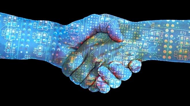 IBM e Maersk querem revolucionar o comércio mundial através do blockchain