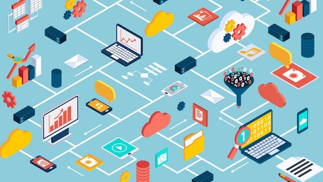 i-Data Meeting debaterá impacto da analítica no setor terciário
