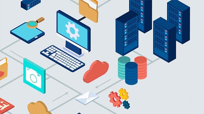 Commvault integra plataforma de dados com Hitachi Data Systems