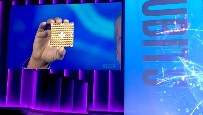 CES 2018: Intel desenvolve chip quântico de 49 qubits