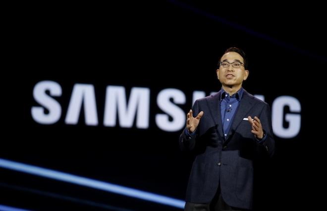 Samsung e Microsoft unidas em torno da IoT?