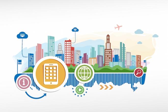 Estudo revela que envolvimento do cidadão é determinante para as Smart Cities