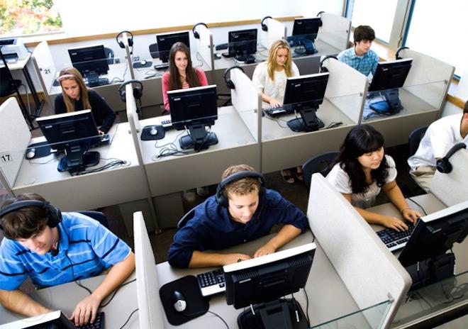 Escola de Comércio de Lisboa terá o primeiro Contact Center Pedagógico em Portugal