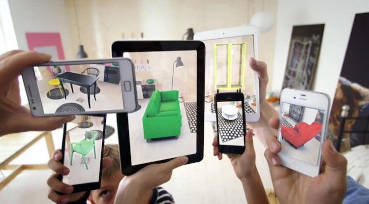 Realidade Virtual e Aumentada: adoção vai acelerar nos próximos anos