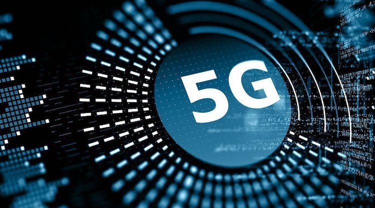 Equipamentos 5G Huawei recebem certificado de segurança