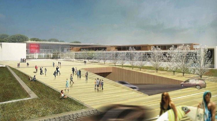 Axians ajuda Nova SBE a desenvolver plataforma tecnológica para novo Campus
