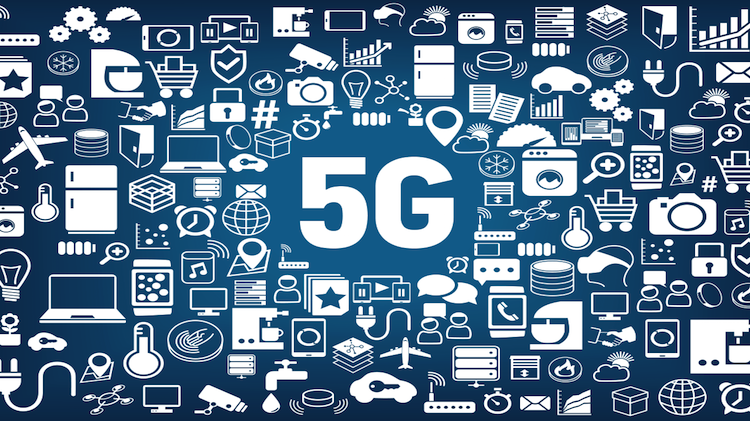 O valor do 5G e da IoT como forma de impulsionar novos modelos de negócio