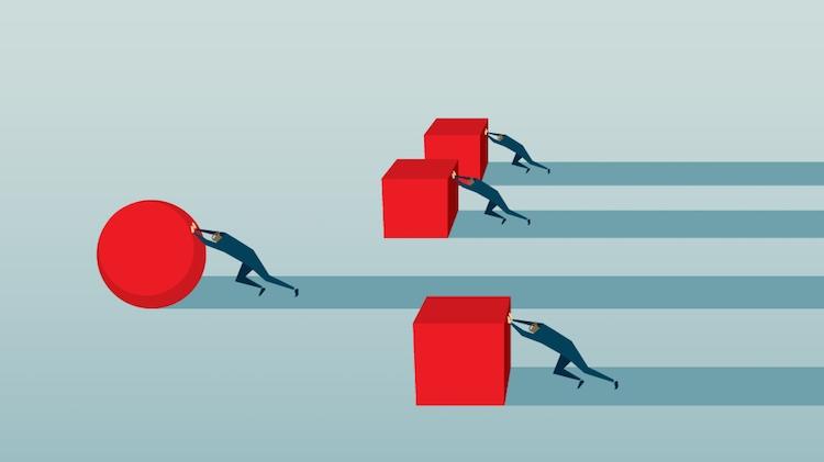 Trabalhadores desenvolvem competências pelos próprios meios para se manterem competitivos