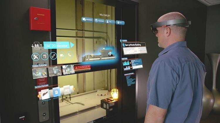 thyssenkrupp e Microsoft formam parceria para a transformação digital na indústria da mobilidade urbana