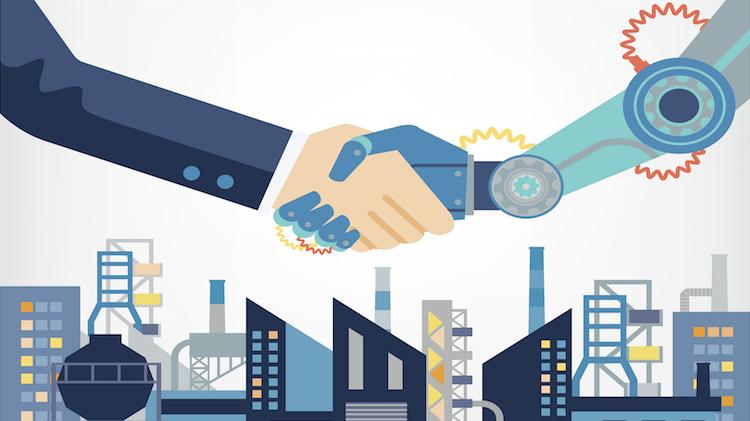 Para lá dos robots que saltam: a era da inteligência artificial já chegou
