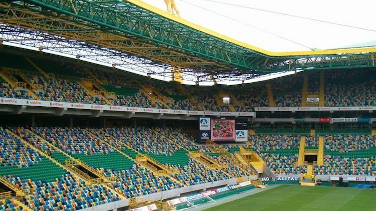 agap2IT quer digitalizar mundo do futebol