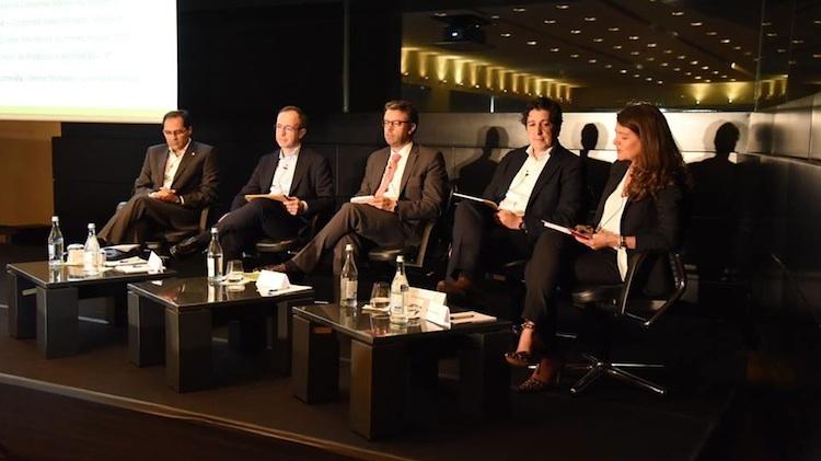Mobile Forum 2016 debate as tendências e o futuro da mobilidade