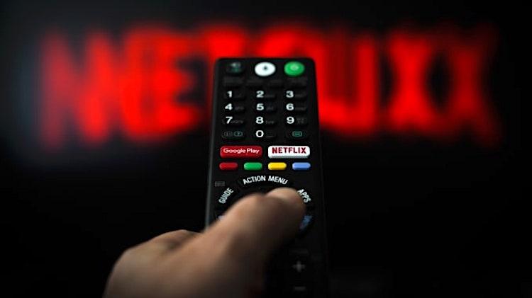 Netflix reduz qualidade para poupar dados
