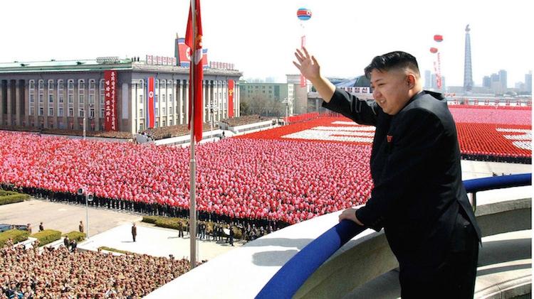Confirmado: Coreia do Norte por detrás do WannaCry