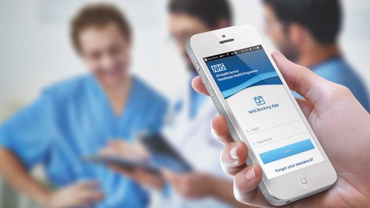 Truewind digitaliza marcação de consultas no Serviço Nacional de Saúde britânico