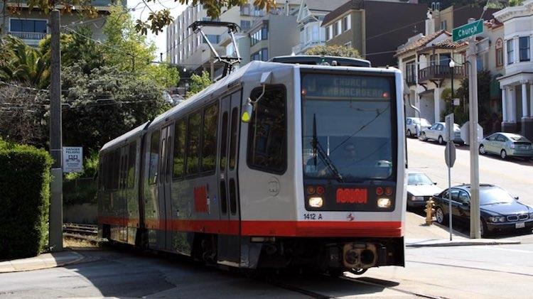 Transportes públicos de São Francisco alvo de ransomware