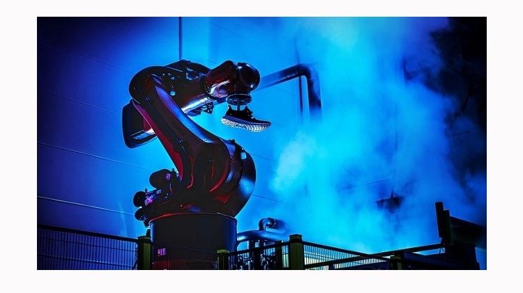 Siemens e Adidas parceiras na produção digital de artigos desportivos