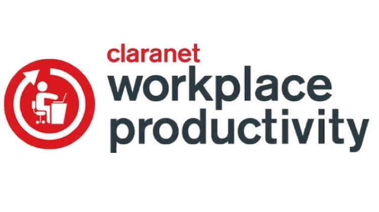 Workplace Productivity: Concretizar a transformação