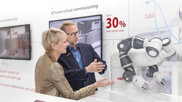 Inteligência Artificial chega à indústria