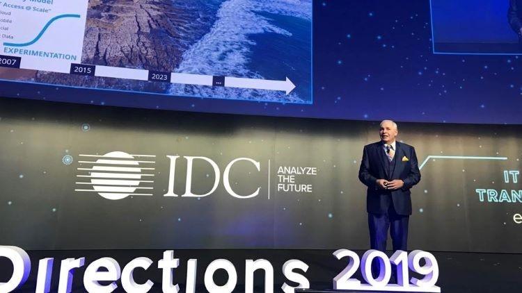 IDC Directions 2019: transformação em larga escala