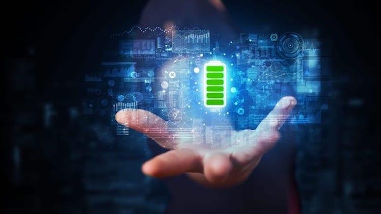 IBM desenvolve alternativa sustentável às baterias de lítio