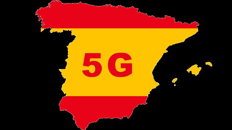 5G: primeiras licenças atribuídas em Espanha