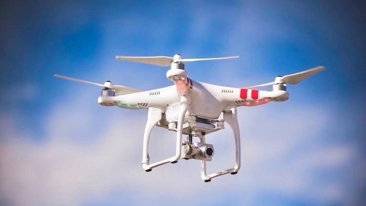 EUA aprovam os primeiros projetos comerciais de utilização de drones