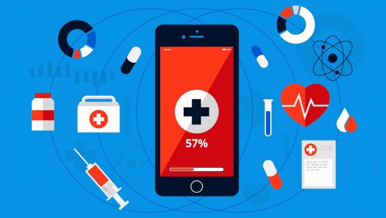 IoT aplicada à saúde melhora qualidade de vida e poupa milhares de milhões de euros