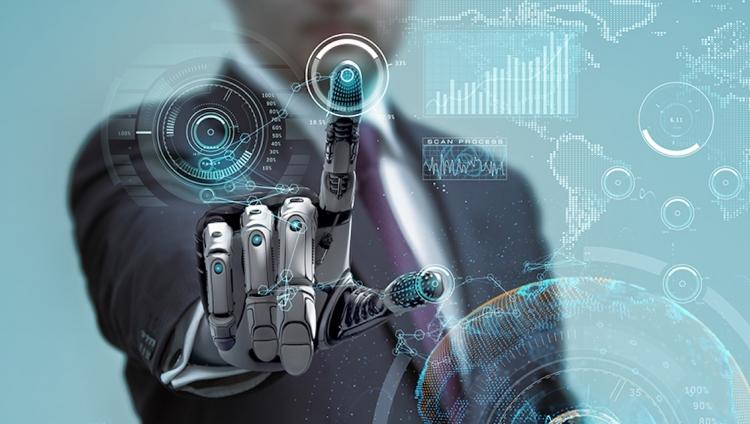 Investimento anual em robôs chega aos 15 mil milhões de euros
