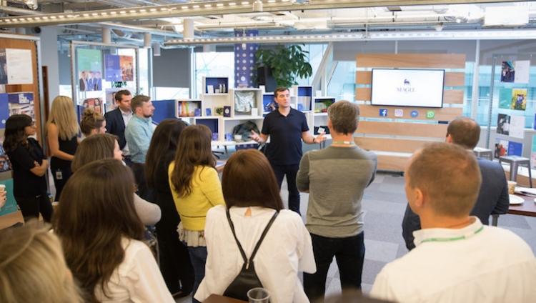 Facebook anuncia programa de competências digitais