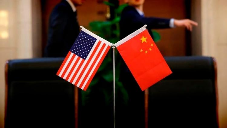NATO, EUA E UE acusam China de campanha global de ataque