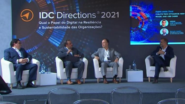 IDC Directions 2021: consistência e inovação em IT no centro da resiliência digital