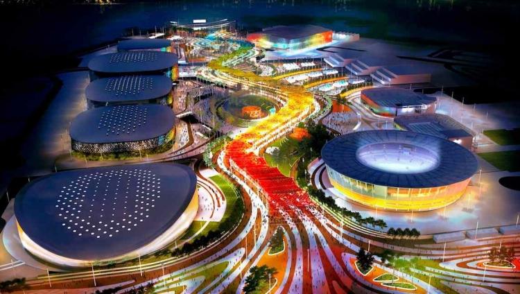 Jogos Olímpicos Rio 2016: o IT em números