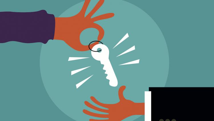 Digital trust, ou como conquistar um cliente