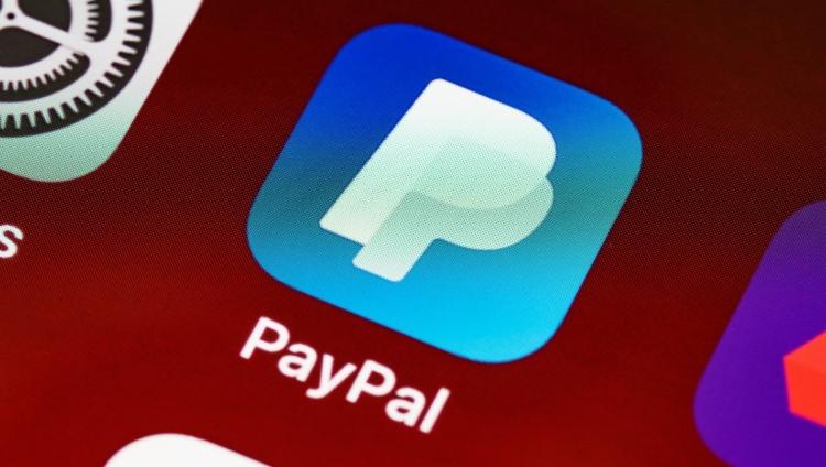 PayPal utilizado como forma de fraude