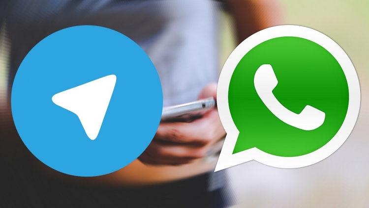 Descoberta vulnerabilidade que poderá comprometer utilizadores de Whatsapp e Telegram