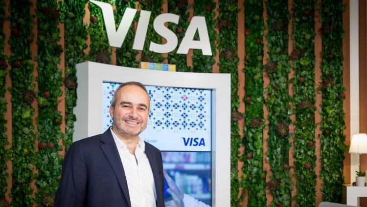 """""""A evolução dos pagamentos digitais apresenta oportunidades e inovações intermináveis"""""""