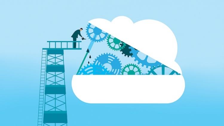 Cloud é um caminho híbrido