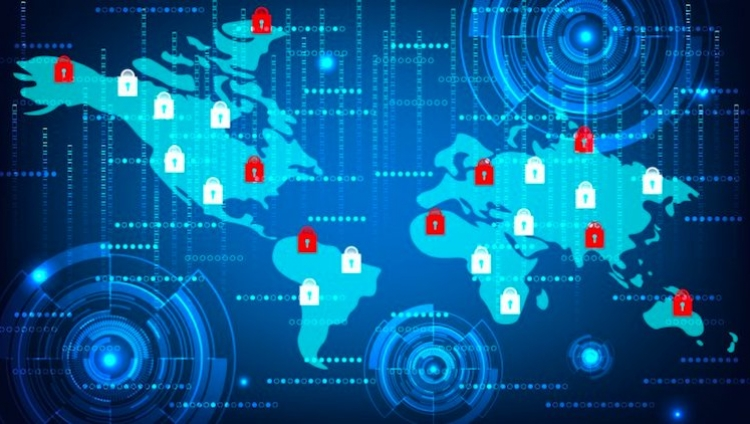 Ciberameaças no top 3 dos principais riscos para o mundo