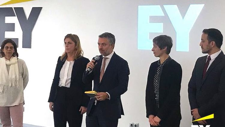 EY averigua se Lisboa é uma Smart City