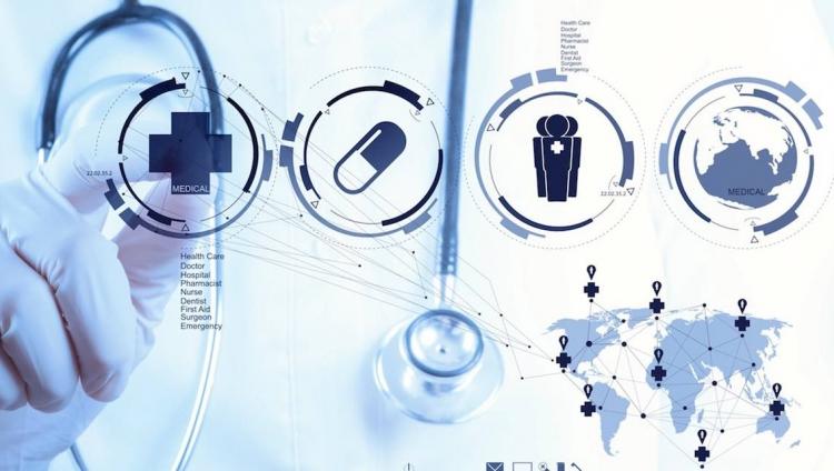 eHealth Summit 2018 debate digitalização do setor da saúde