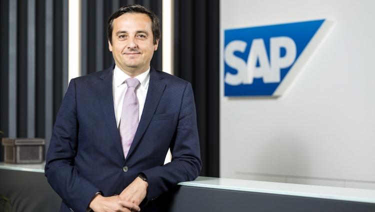 """""""Para a SAP, a transformação está relacionada com processos de negócio"""""""