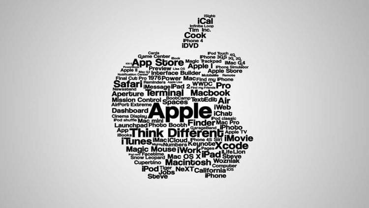 Apple atingiu o teto, mas não se agarrou a ele...