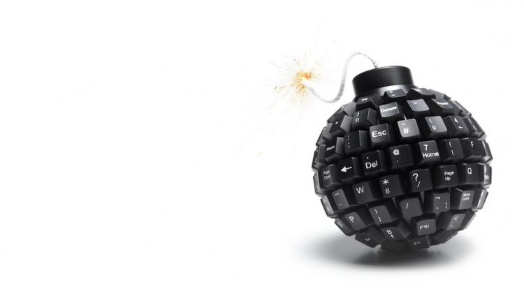 Ataques DDoS vão aumentar e ransomware continuará a evoluir em 2017