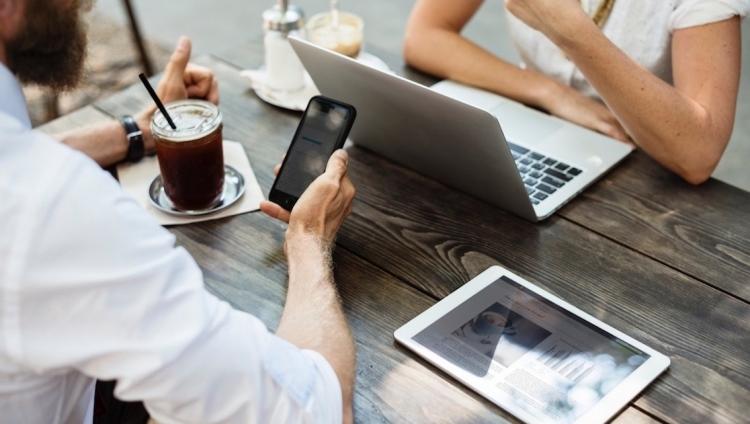 Os novos desafios de suporte aos utilizadores móveis