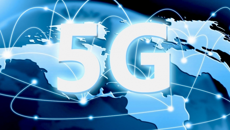 Mais de 500 milhões de subscrições 5G em 2022