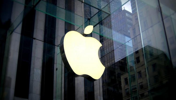 Valor da Apple desceu 450 mil milhões em apenas três meses