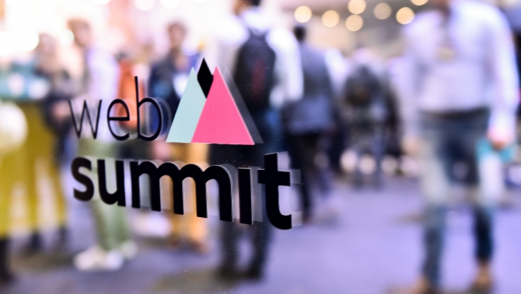 """""""A Web Summit vai em frente este ano em Lisboa"""""""