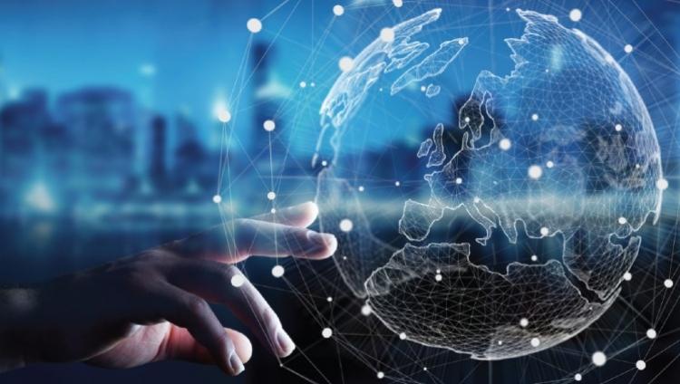 Organizações líderes aceleram expansão da infraestrutrura digital